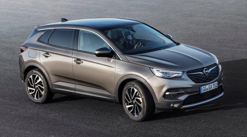 Opel Grandland X Kasim Fiyat Listesi 2019 Arabavs Com