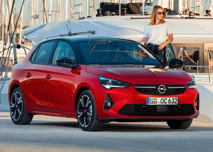 2021 Opel Corsa 1.2 (100 Beygir) Edition Özellikleri ...