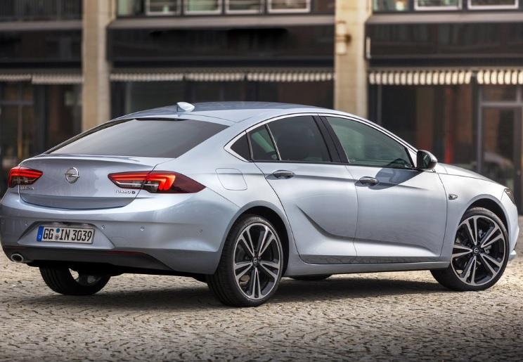 2020 Opel Insignia 1.6 CDTI (136 Beygir) Excellence Özellikleri -  arabavs.com