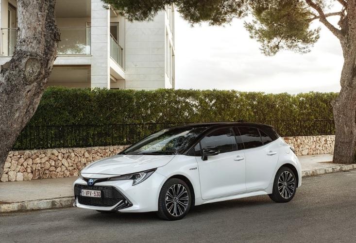 2020 Yeni Toyota Corolla Hb Mart Fiyat Listesi Ve Ozellikleri Arabavs Com