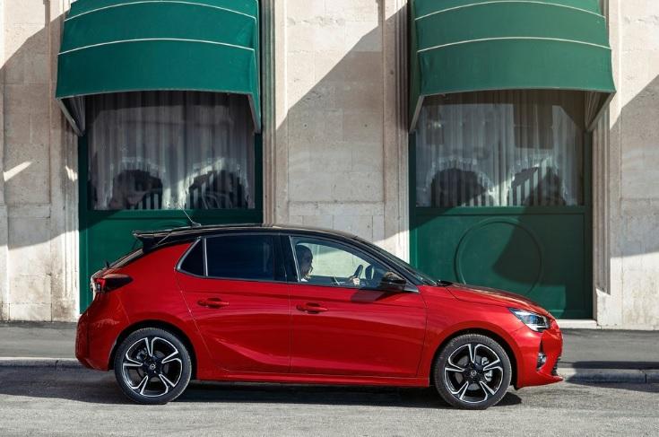 Yeni Opel Corsa Haziran 2020 Fiyat Listesi Yayınlandı ...