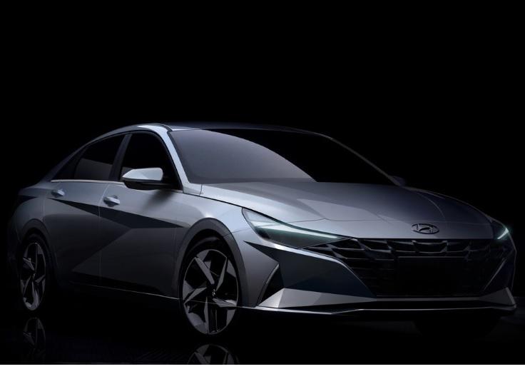 2021 Yeni Hyundai Elantra Türkiye'ye Ne Zaman Gelecek ...