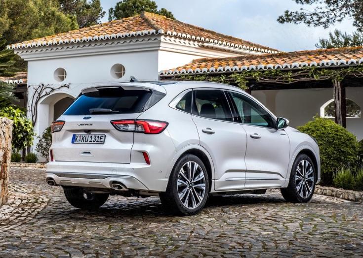 Yeni Ford Kuga Lansman Fiyat Listesi ve Özellikleri 2020 ...