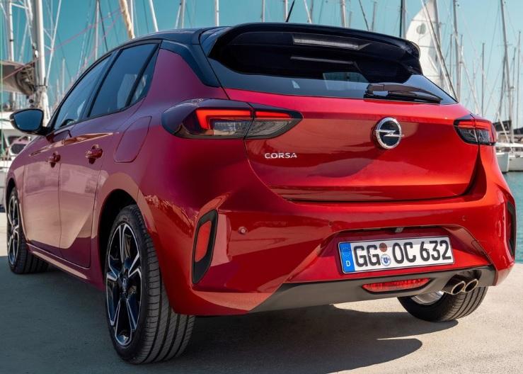 Opel Corsa Ocak 2021 Fiyat Listesi Yayınlandı! - arabavs.com