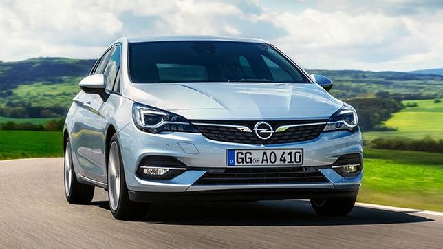 2020 Opel Astra Hb Temmuz Fiyat Listesi Arabavs Com