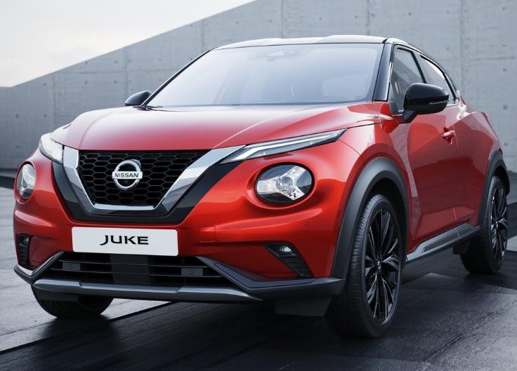 2021 Yeni Nissan Juke: Özellikleri ve Geliş Tarihi ...