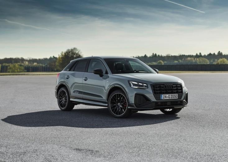 2021 Yeni Audi Q2: Geliş Tarihi ve Özellikleri! - arabavs.com