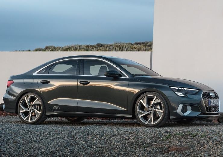 2020 Yeni Audi A3 Sedan: Özellikleri, Tasarımı ve Fiyatı ...